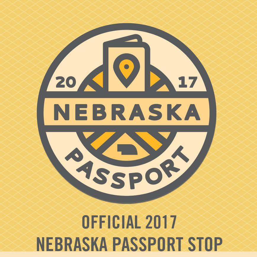 Nebraska Passport Photo