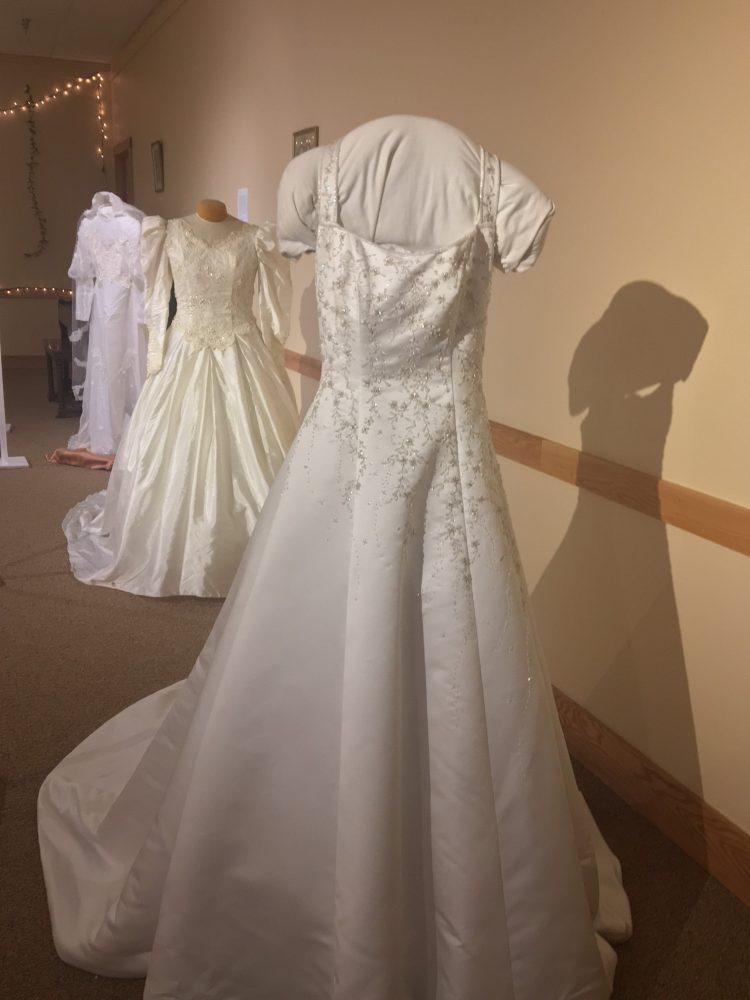 Legacy Wedding Dresses